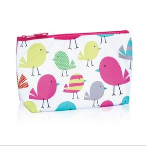 Thirty One Medium Thermal Zipper Pouch